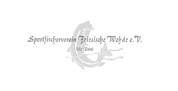 SFV Friesische Wehde e.V, Zetel - Angeln in der Friesischen Wehde